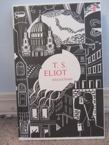 T.S. Eliot poems