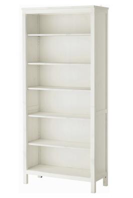 IKEA hemnes bookshelf $159.00