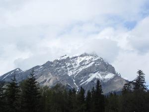 Banff 2016 last mountain picture