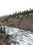 Banff 2016 Bow River Falls Rapids