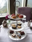 Fairmont Banff Springs Hotel 2016 afternoon tea 3