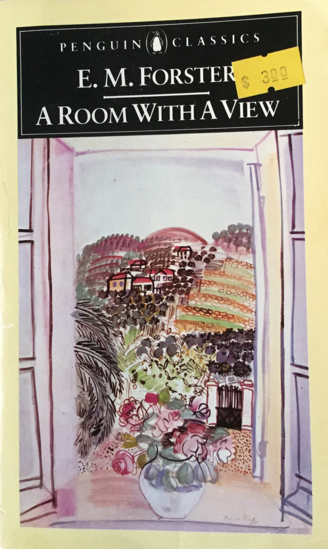 a literary analysis of room with a view by e m forster Analysis: emforster:  [ language and literature] 3,522 views  helena bonham carter kisses and tells about a room with a view - duration:.