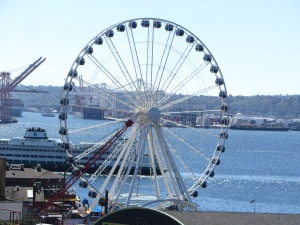 The Seattle Wheel