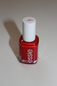 Essie nail polish in shade She's Pampered