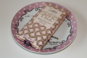 Zoella Beauty Sweet Inspirations October 2016 Le Fizz Fragranced Bath Fizzer