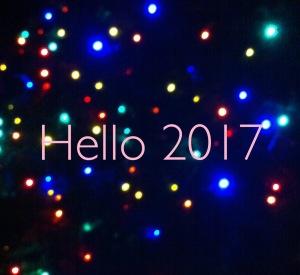 Hello 2017 image