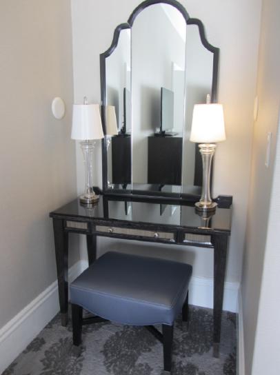 San Francisco 2017 Fairmont Hotel Rivoli Suite 3